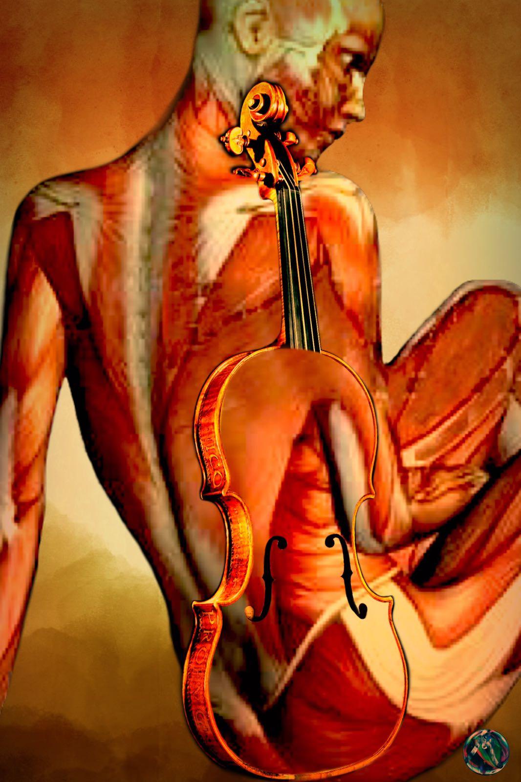 Pijn bij vioolspelen... herstel je spelconditie